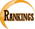 Baseball Rankings
